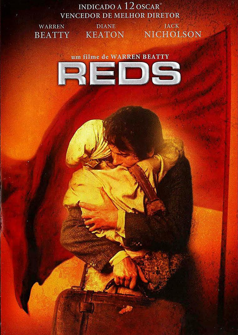 Reds | Pipoca Comentada